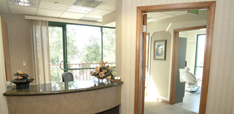 dental Office Simi Valley