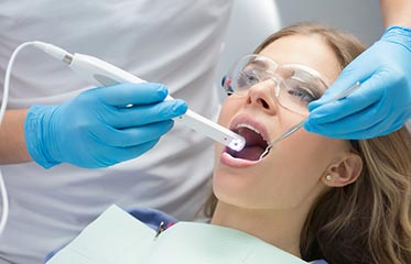 Intraoral Camera Simi Valley