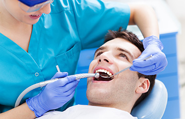 Root Canal Simi Valley